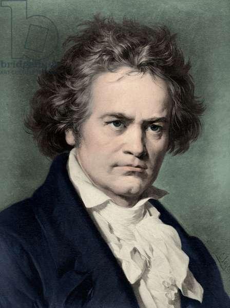 Ludwig van Beethoven -