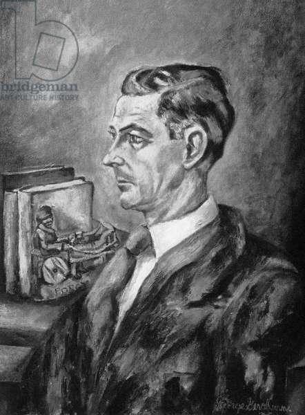 Dubose Heyward, 1934