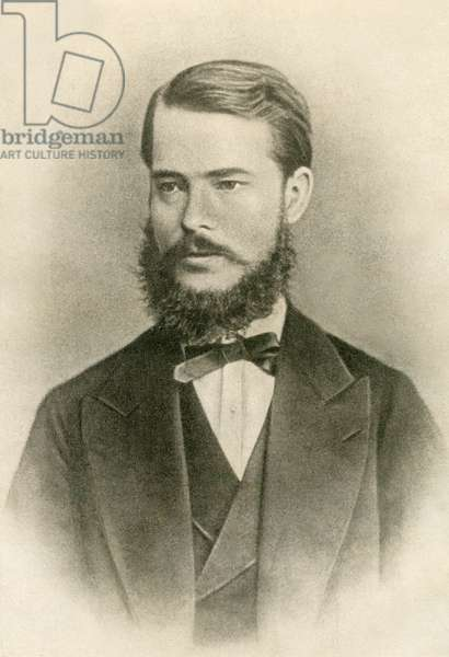 Pyotr Ivanovich Jurgenson