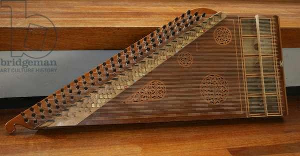 Kanun - Turkish zither