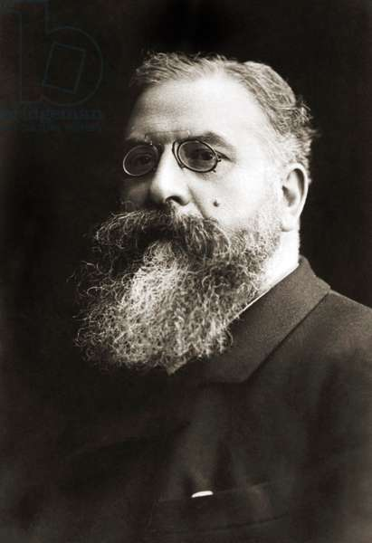 Raoul PUGNO - portrait