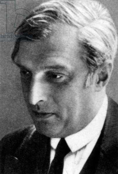 Clemens Krauss - Austrian