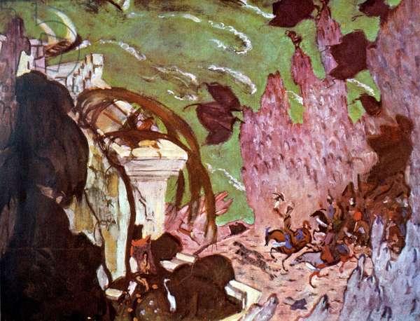 Rimsky-Korsakov - 'Scheherazade'