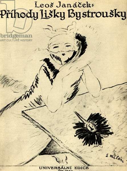 Leos Janacek's 'Cunning Little Vixen'