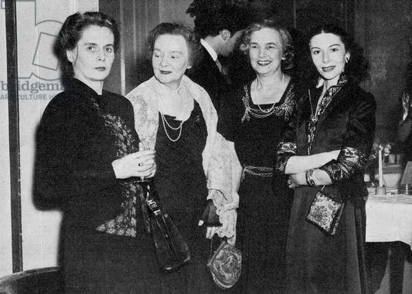 1948 Ninette de Valois