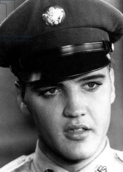 Elvis Aaron PRESLEY as