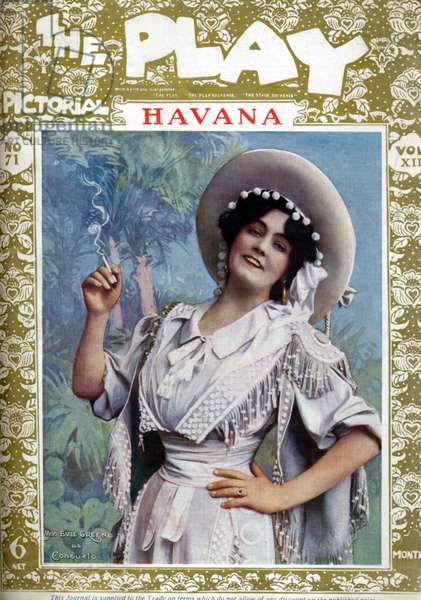 Havana - Evie Greene