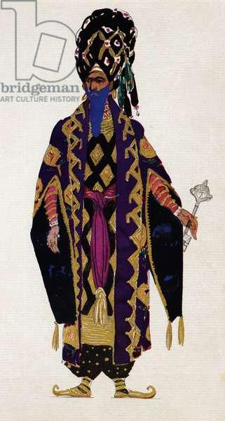 Costume for  La