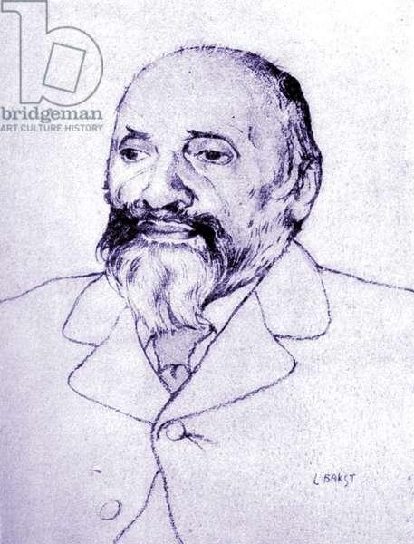 Mily Alexeievich BALAKIREV by