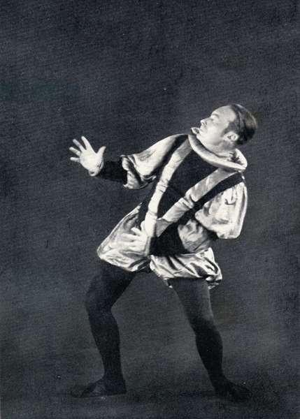 Rudolf von Laban Hungarian