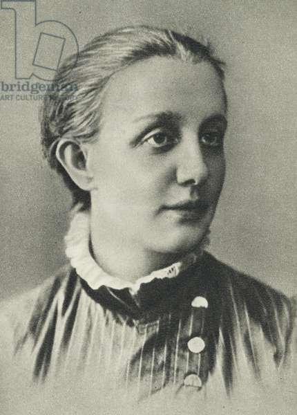 Sergei Rachmaninov 's mother