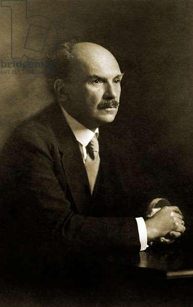 Eugen Francis Charles d'