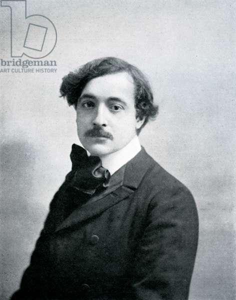 Raoul Laparra