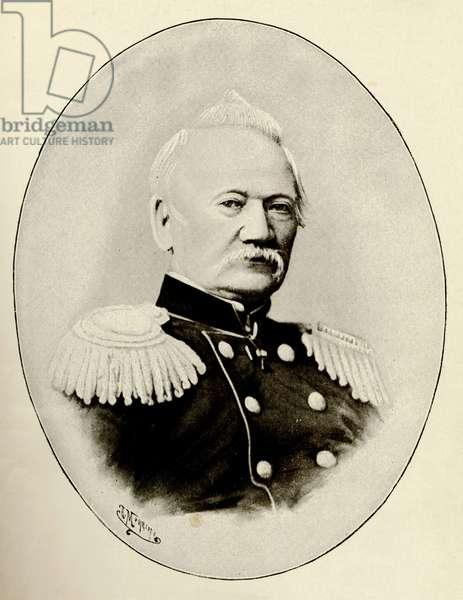 Ilia Tchaikovsky father of