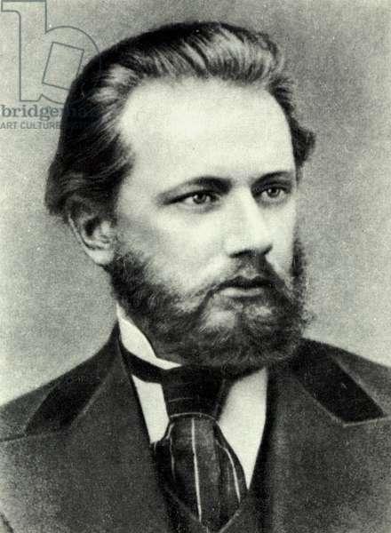 Pyotr Il'yich Tchaikovsky in
