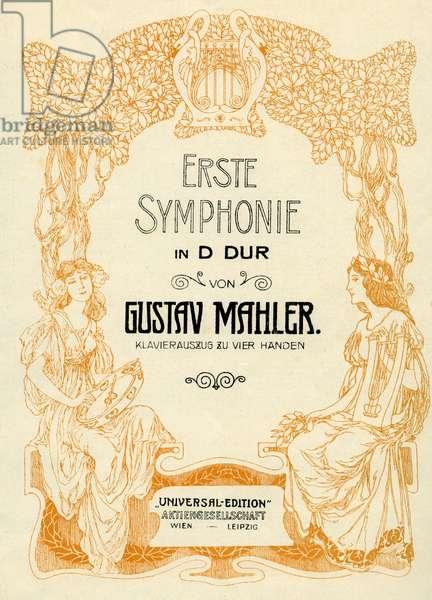 Gustav Mahler's Symphony No. 1