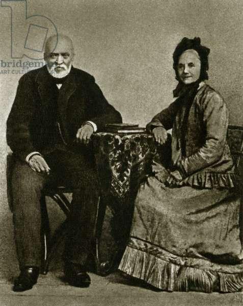 Frantisek Dvorak , father of Antonin