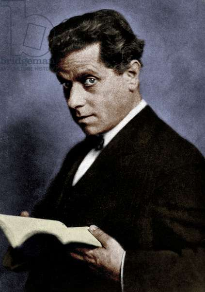 Max Reinhardt - German theatre director