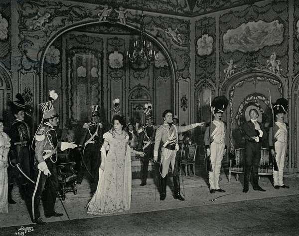 The Countess Valeska by Rudolph Stratz