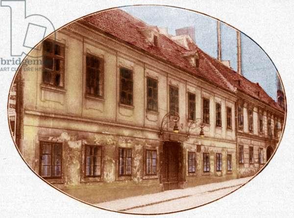 Franz Joseph Haydn -
