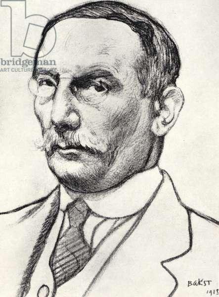 Léon Bakst by Léon