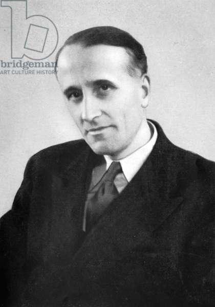 BARRAUD Henri French Composer
