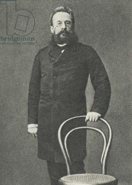 Sergei Rachmaninov 's father