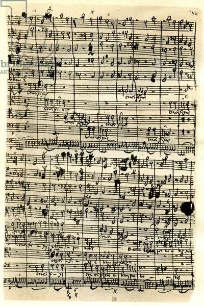 Johann Sebastian Bach 's