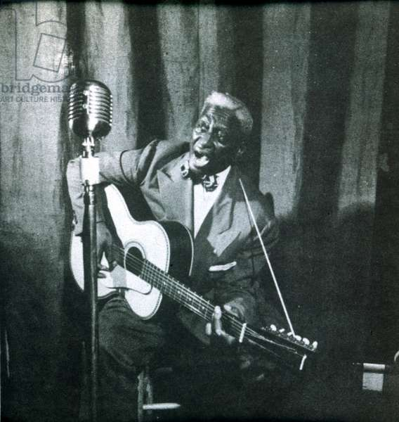 Leadbelly (Ledbetter Huddie William)