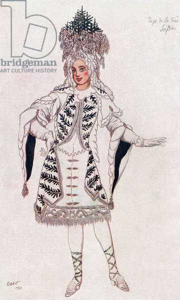Costume for  The