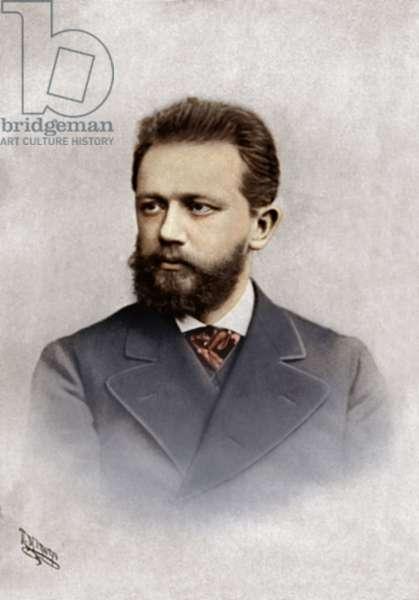 Pyotr Il'yich Tchaikovsky -