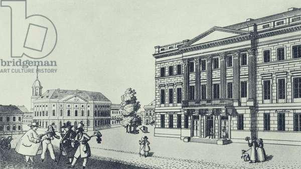 Konigstadtische Theater