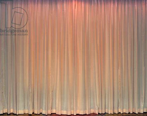 White curtains Curtains cover