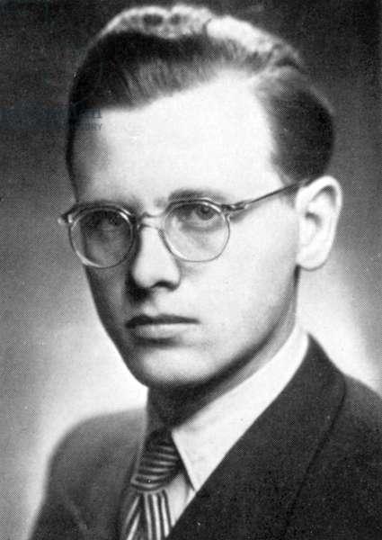 Wilhelm KILLMAYER German Composer