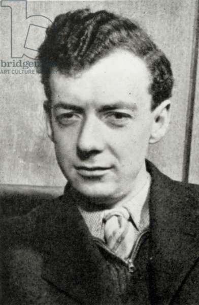 Benjamin Britten young (c1945)