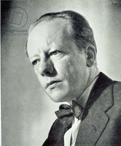 RAWSTHORNE Alan English Composer