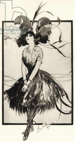 Igor Stravinsky's 'L'Oiseau de