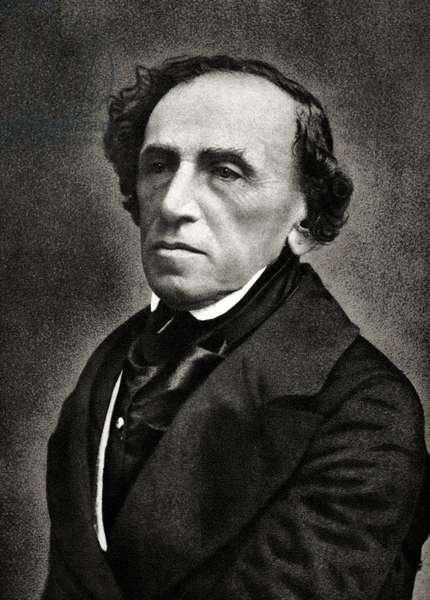 Giacomo Meyerbeer -