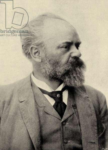 DVORAK Antonin - 1894