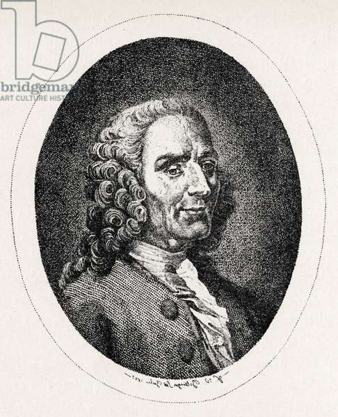 Jean Philippe Rameau -