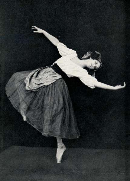 Igor Stravinsky 's ballet