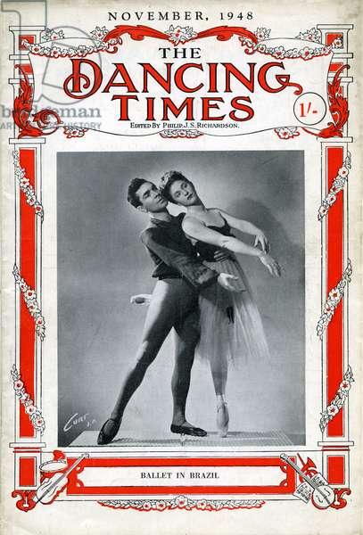 Ballet in Brazil