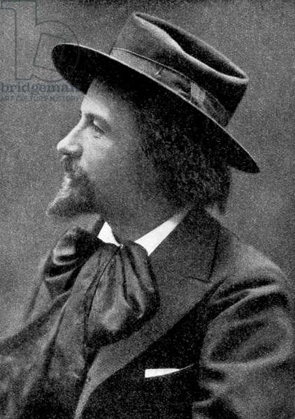 Gustave Charpentier - French