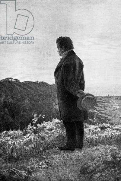 Ludwig van Beethoven in
