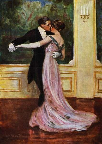 'The Last Waltz'