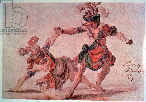 Orpheus - Orphée et