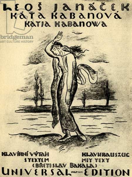 Leos Janacek' s 'Kata Kabanova'