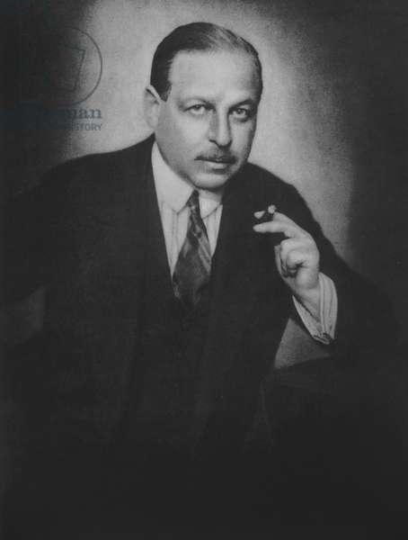 KÁLMÁN Emmerich - signed