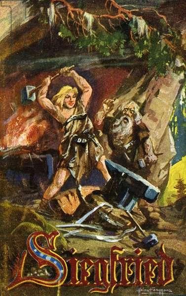 Siegfried by Richard Wagner