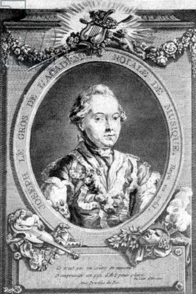Joseph Le Gros -